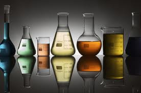FUEL CHEMICALS